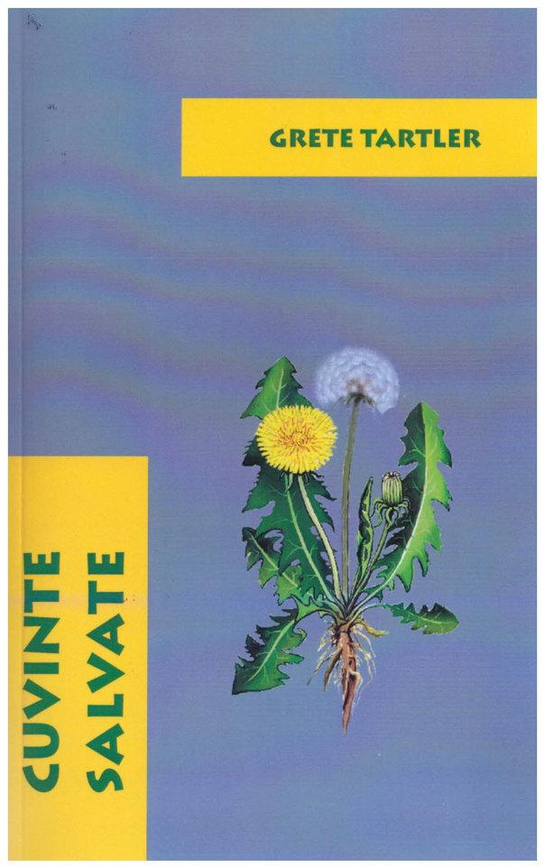 """Imaginea articolului O carte pe zi: """"Cuvinte salvate"""", de Grete Tartler"""