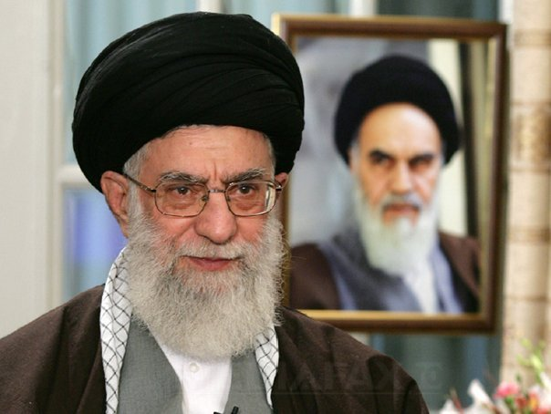 Борьба за Иран разгорается