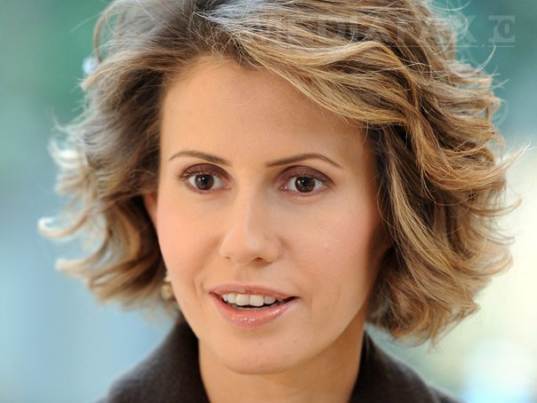 - asma-assad-afp