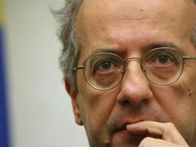 Primarul Romei,Walter Veltroni