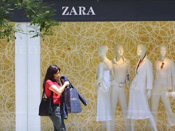 Imaginea articolului Branduri din domeniul modei încalcă legislaţia muncii în Europa de Est, acuză un ONG