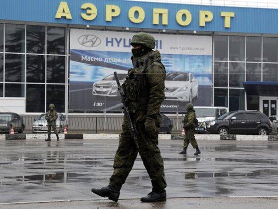 Imaginea articolului UE se pregăteşte să interzică importurile din Crimeea