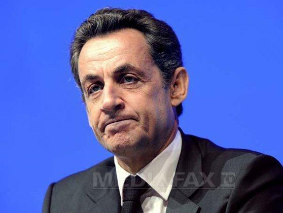 Imaginea articolului BIOGRAFIE: Nicolas Sarkozy, un fost preşedinte ale cărui ambiţii politice sunt dejucate de către justiţie