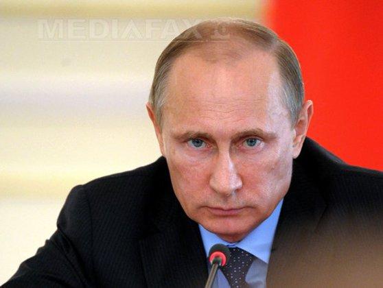 Imaginea articolului Premierul olandez: Vladimir Putin trebuie să faciliteze accesul la locul prăbuşirii avionului malaysian