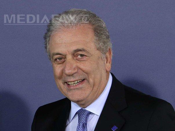 Ministrul grec al Apararii, desemnat candidat pentru un post de comisar european