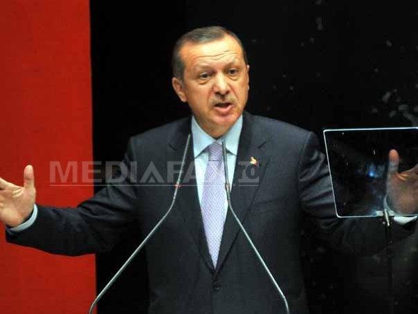 Recep Tayyip Erdogan va returna un premiu pe care i-l acordase Congresul Evreiesc american
