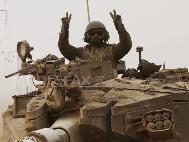 Şef-adjunct al miscarii Hamas: Nu exista un acord de prelungire a armistitiului �n F�sia Gaza