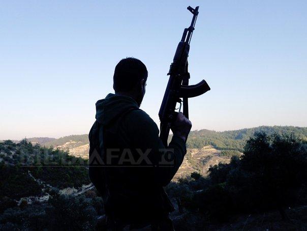 Germania este pregatita sa le livreze armament kurzilor din Irak