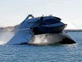 O nouă navă de război? Cum arată vasul care nu poate fi detectat de niciun radar - FOTO, VIDEO