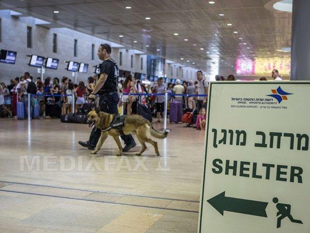 Adapost antiracheta din Israel, transformat �n cazinou si plantatie de marijuana clandestine