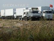 ANUNŢ de ultimă oră despre CONVOIUL RUS care a pătruns ieri în Ucraina