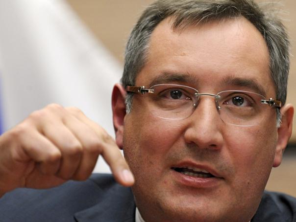 Dmitri Rogozin: Republica Moldova a �ncalcat �ntelegeri anterioare prin semnarea Acordului de asociere cu UE
