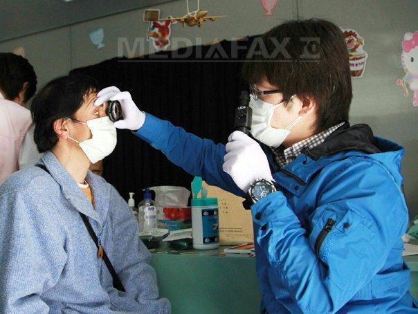 Japonia se declara dispusa sa furnizeze un tratament experimental pentru epidemia de Ebola