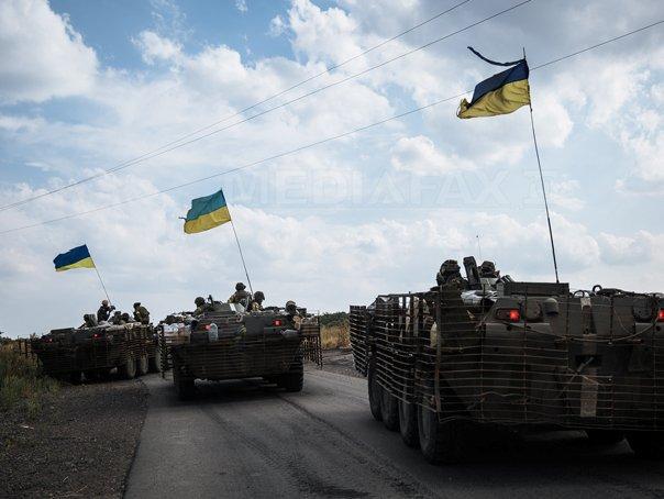 SUA si Rusia au discutat despre Ucraina �n iunie, pe o insula din Finlanda, afirma Helsinki