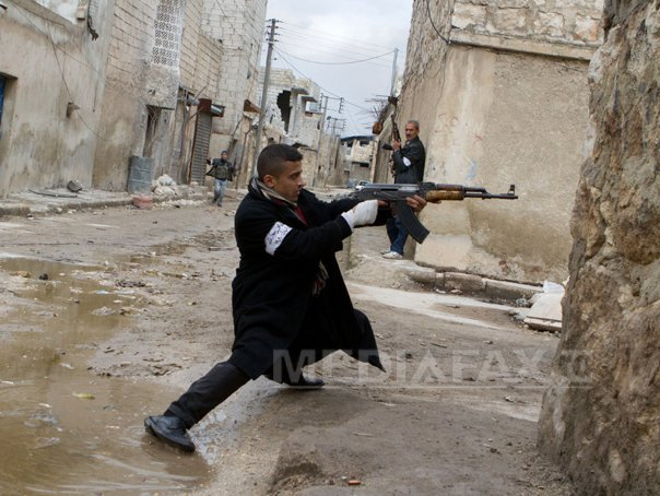 Casa Alba confirma moartea unui jihadist american membru SI �n confruntari �n Siria