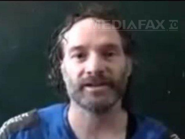 Americanul eliberat dupa doi ani de captivitate �n Siria s-a �ntors �n Statele Unite