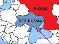 """Imaginea articolului """"Războiul"""" hărţilor între Rusia şi Canada, pe tema Ucrainei - FOTO"""