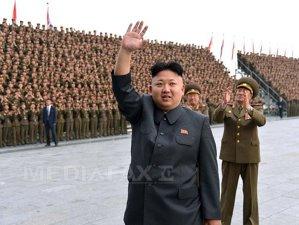 Imagini INEDITE din Coreea de Nord: Ultimele proiecte ale lui Kim Jong-un pentru nord-coreeni - FOTO, VIDEO