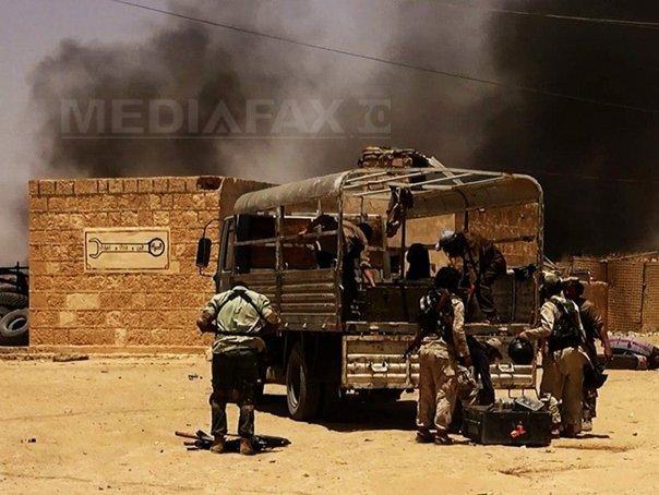 Irakul a primit elicoptere de lupta din partea Rusiei