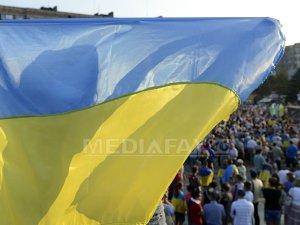 Ucraina DIVIZATĂ: Hărţile care arată adevărul despre această ţară - FOTO