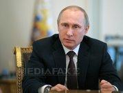 DECLARAŢIE de ultimă oră: Putin evocă CREAREA unui alt stat în Ucraina