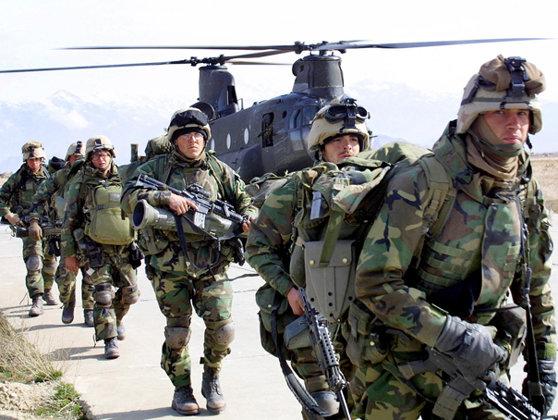 Imaginea articolului NATO va instala cinci baze în Europa de Est, între care una în România