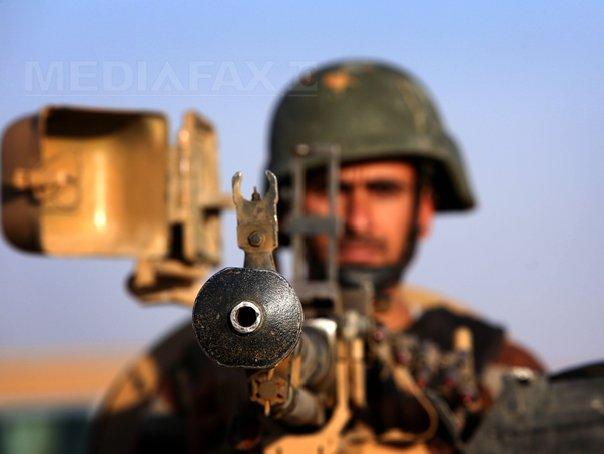 Cel putin 1.420 de morti �n violentele care au avut loc �n august �n Irak