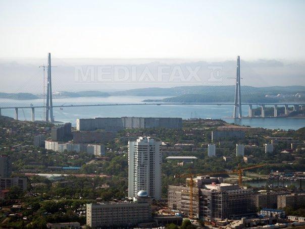 Accesul liderilor occidentali, interzis în magazinele duty free din Vladivostok