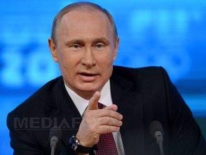 """Imaginea articolului Vladimir Putin ar fi afirmat că poate cuceri Kievul în """"două săptămâni"""""""