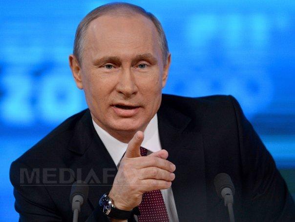 Gruparea Statul Islamic �l ameninta pe Putin ca-l va