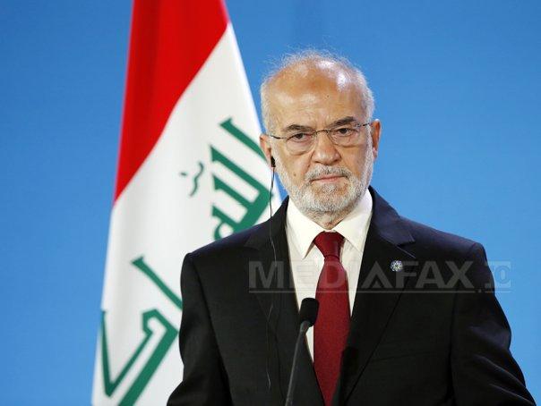 Irakul regreta absenta Iranului la conferinta internationala de la Paris
