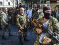 Imaginea articolului Kievul propune alegeri la 7 decembrie în regiunile separatiste din estul Ucrainei