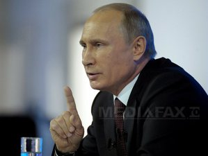 """România, AMENINŢATĂ de Vladimir Putin: """"În două ore, trupele ruse pot ajunge la Bucureşti"""""""