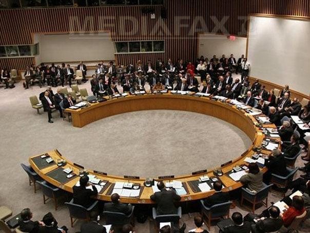 Consiliul de Securitate al ONU a adoptat o rezolutie privind mobilizarea �mpotriva Ebola