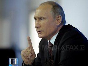 Reacţia de ultimă oră după ce Putin a ameninţat mai multe ţări, printre care şi România, cu invazia