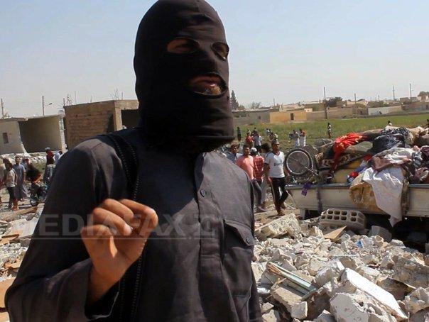 Gruparea Statul Islamic �si va apara fiefurile de americani prin actiuni de gherila - experti