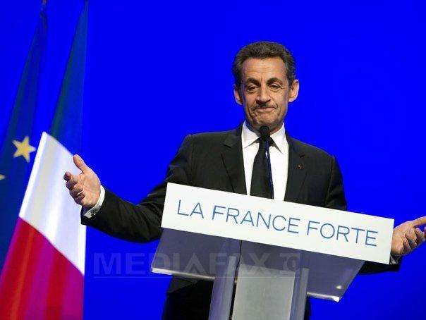 BIOGRAFIE: Sarkozy, un politician cu o energie inepuizabila, �n pofida multiplelor probleme judiciare