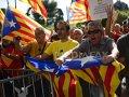 """Imaginea articolului Parlamentul Cataloniei autorizează organizarea unei """"consultări populare"""" privind independenţa"""