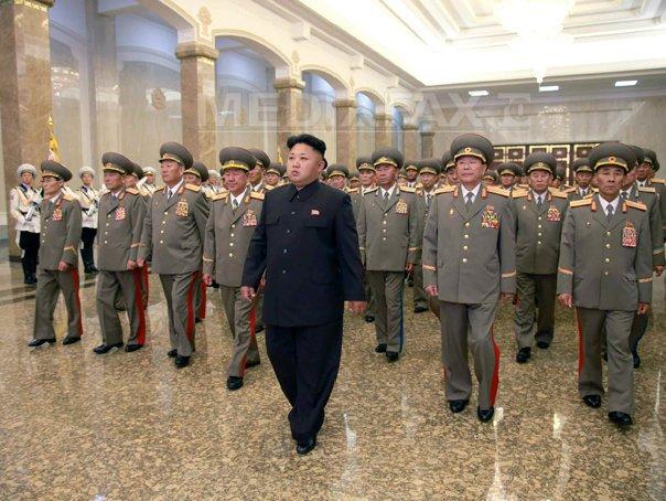 Ipoteza SURPRINZĂTOARE: Ce cred autoritatile despre americanii care cer azil �n Coreea de Nord