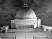 Planurile lui Hitler pentru un ORAŞ NAZIST IMENS: Cum arăta clădirea care urma să găzduiască 180.000 de oameni - FOTO, VIDEO