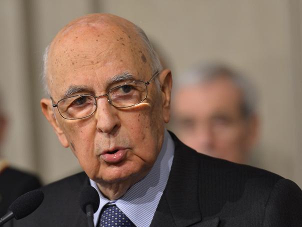 Presedintele Italiei va fi audiat ca martor �ntr-un proces privind mafia