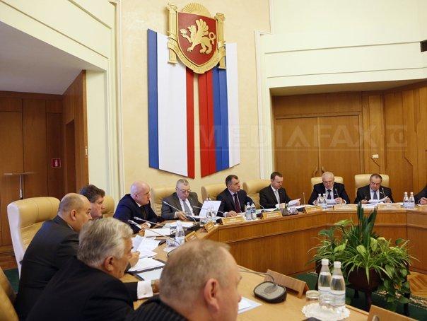 Deputati rusi cer interzicerea articolelor despre anexarea Crimeei aparute �n Wikipedia