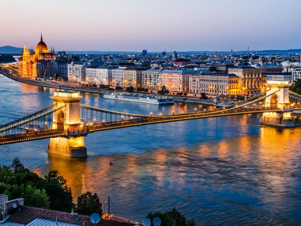 O reuniune internationala a extremei drepte, interzisa de Guvernul ungar