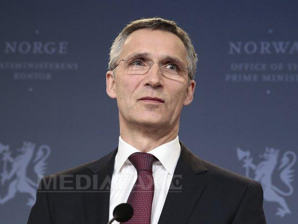 Jens Stoltenberg preia miercuri conducerea NATO, av�nd de �nfruntat provocarea rusă