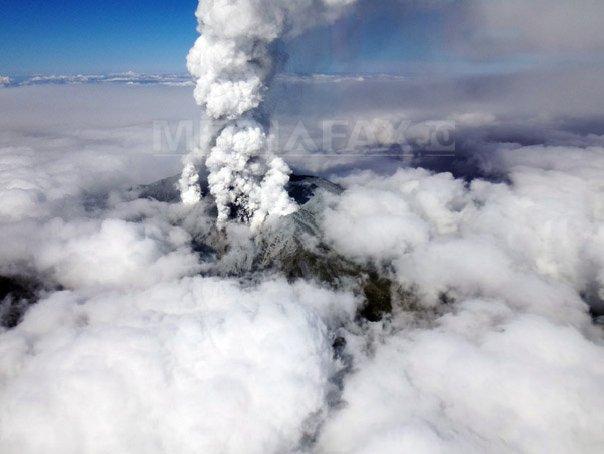 Şapte noi cadavre au fost descoperite pe muntele japonez Ontake. Autorităţile japoneze au reluat(...)
