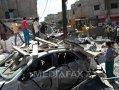Imaginea articolului Atentate în Homs: Cel puţin 48 de persoane au murit, dintre care 41 de copii