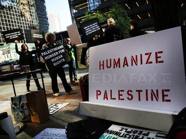 Franta: La un moment dat, statul palestinian va trebui sa fie recunoscut