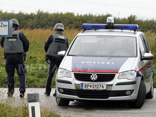 Un cuplu de germani, presupusi jihadisti, a fost arestat �n Austria