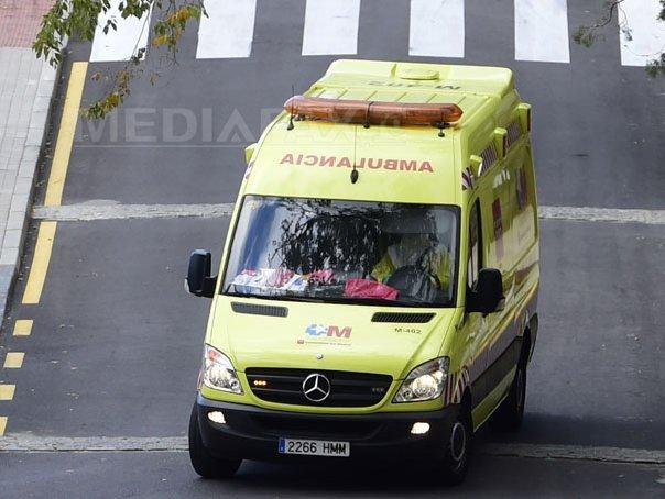 Teste negative de Ebola �n Spania pentru doua dintre cele sase cazuri supravegheate
