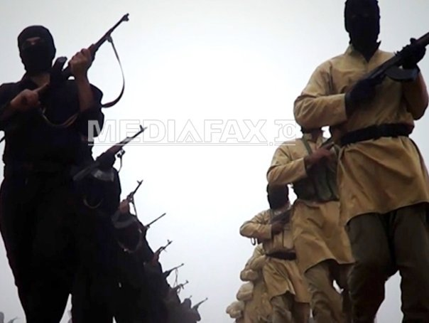 Grupul terorist Stat Islamic a intensificat atacurile �mpotriva Libanului